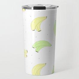 Plátano de Canarias Travel Mug