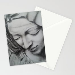 Piedad Stationery Cards