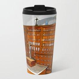 Pharmacy - The Shop Travel Mug
