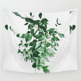 Seed Dreams Wall Tapestry