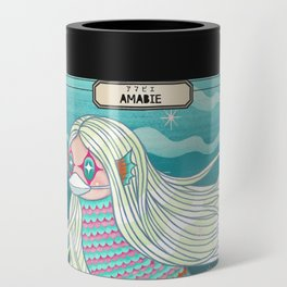 Amabie 2020 Healing Spirit Can Cooler