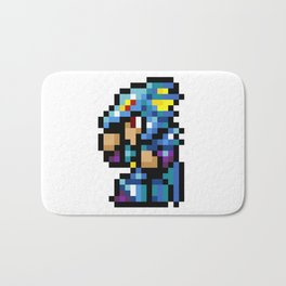 Final Fantasy II - Kain Bath Mat