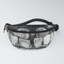 Crooked Fanny Pack