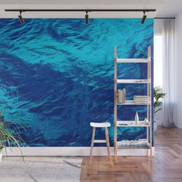 Ocean Surface I Wall Mural