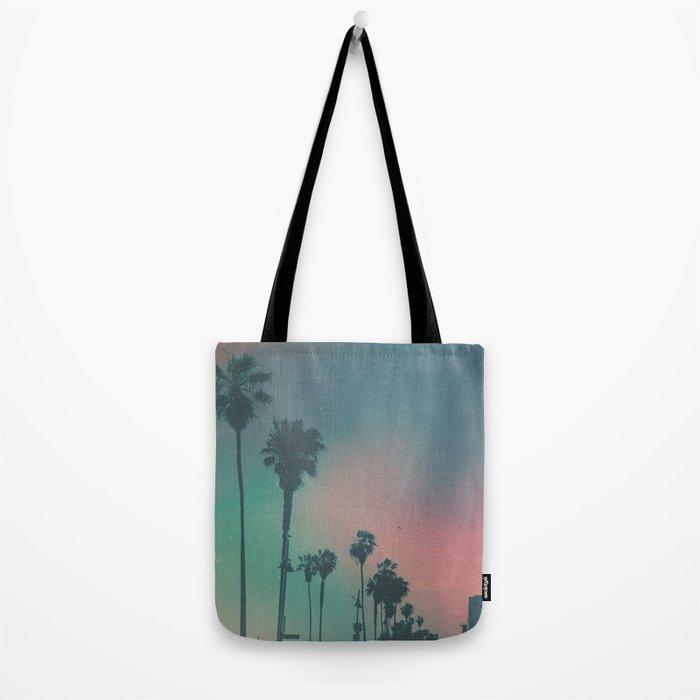 Venice Beach, CA. Tote Bag