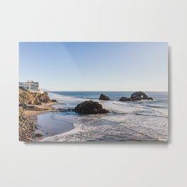 Sutro Baths, San Francisco  Metal Print