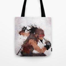 Mordecai Tote Bag