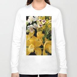 A Bit Stemmy Long Sleeve T-shirt