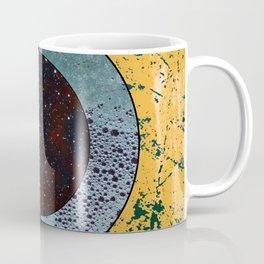 Abstract #127 Coffee Mug