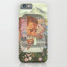 Fanatic Slim Case iPhone 6