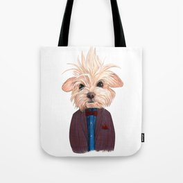 Willis Tote Bag
