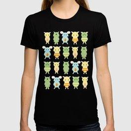 LittleMonsters T-shirt