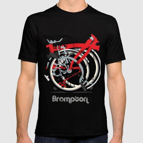 Brompton Bike T-shirt