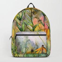 Uncertain Sunlight Backpack