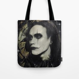 True Love Never Dies Tote Bag