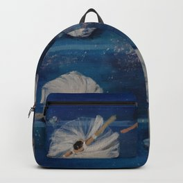 Ballet viewpoints Backpack