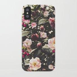 Beat Around The Rosebush iPhone Case