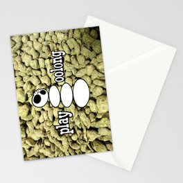 Play Oolong Stationery Cards