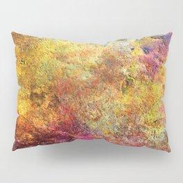 Iron Pillow Sham