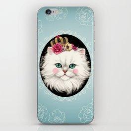Cat Series I iPhone Skin