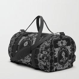 Eclipse totale de la Lune Childe: Duffle Bag
