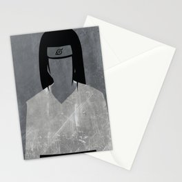 Neji Stationery Cards
