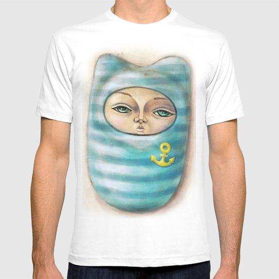 Sea Soul 2 T-shirt