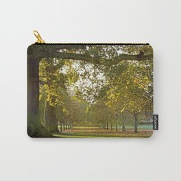 Park Life Carry-All Pouch