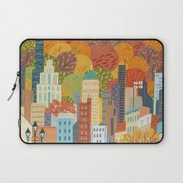 Montréal Laptop Sleeve