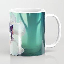 Ahri Poro League Of Legends Coffee Mug