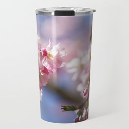 Dream pastell Bloosom Travel Mug