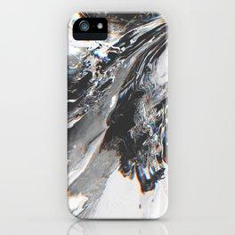 Purity iPhone Case