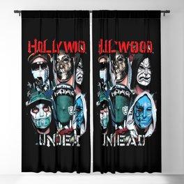 Hollywood Blackout Curtain