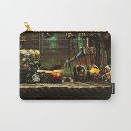 metal slug Carry-All Pouch