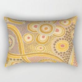 Inspired Abo Rectangular Pillow