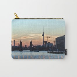 BERLIN SKYLINE Carry-All Pouch