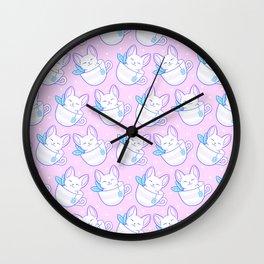 Kittea Wall Clock