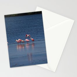 The Spoonbill Legend Lingers I Stationery Cards