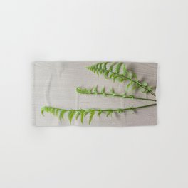 fern Hand & Bath Towel