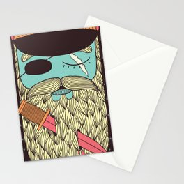 Captain Hope Stationery Cards