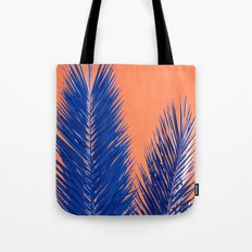Tropical abstract(10) Tote Bag