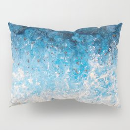 Abstract Art - Carry Me Home Pillow Sham