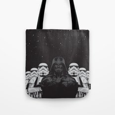 The crew Tote Bag