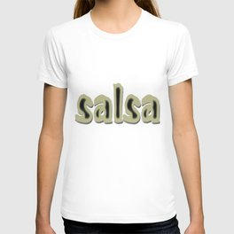 Salsa Noicy Royce T-shirt