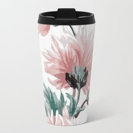 flowers / 38 Travel Mug