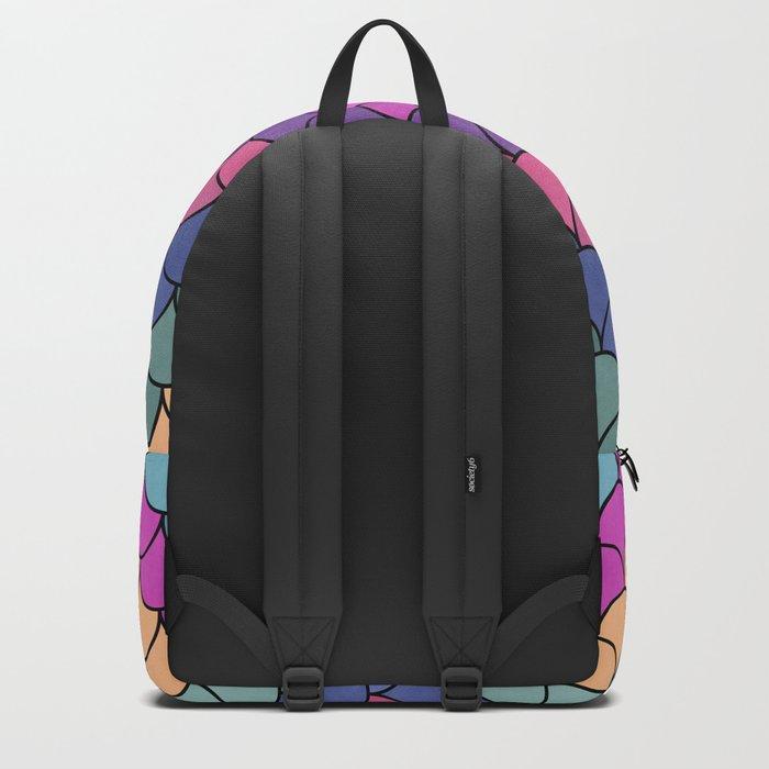 Lovely Pattern CII Backpack