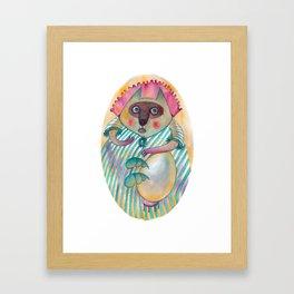 Merinos Framed Art Print