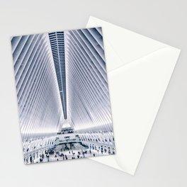 Oculus / World Trade Center Station Stationery Cards