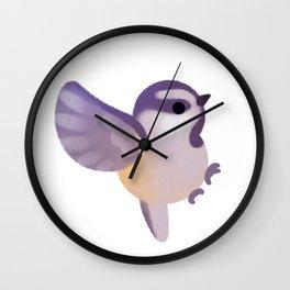 Tit Wall Clock