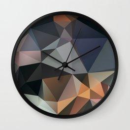 Assal Wall Clock